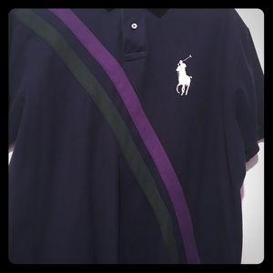 Polo Ralph Lauren polo short sleeve